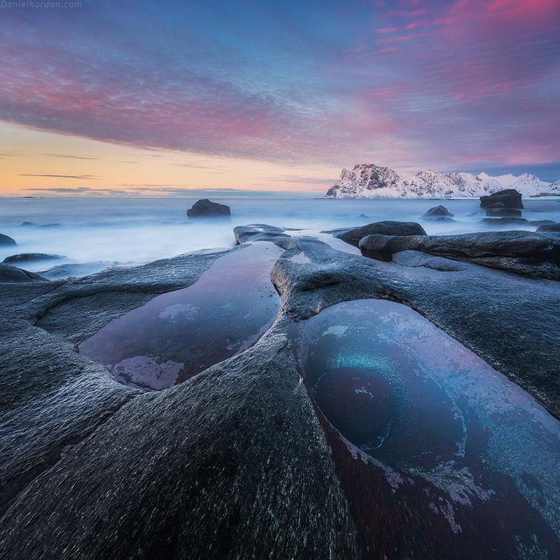 Lofoten Winter Photography Workshop - day 6