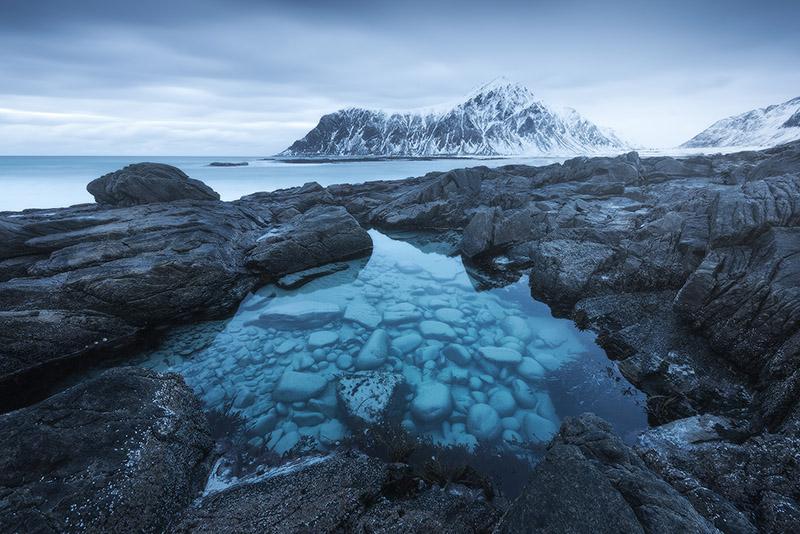 Lofoten Winter Photography Workshop - day 8
