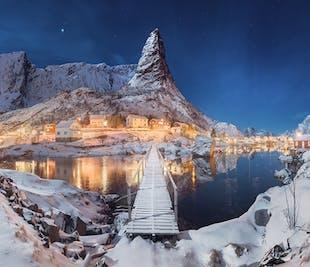 Lofoten Winter Photography Workshop