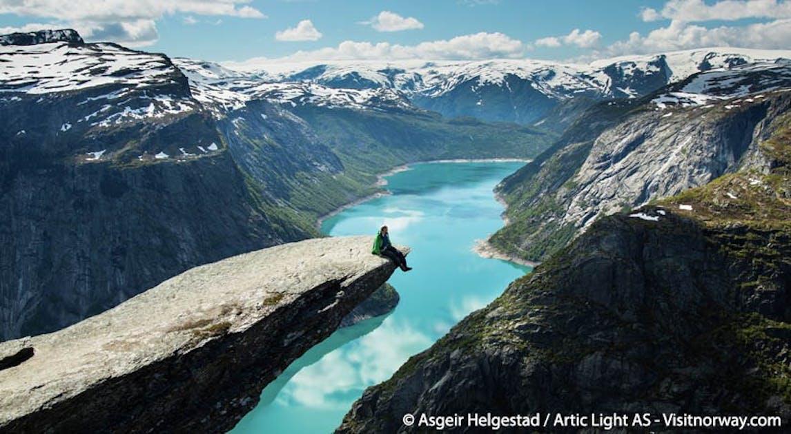 Fjord Day Tour Oslo