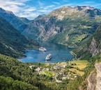 9 Day Self-Drive Tour | Norwegian Fjords & The Olympic City