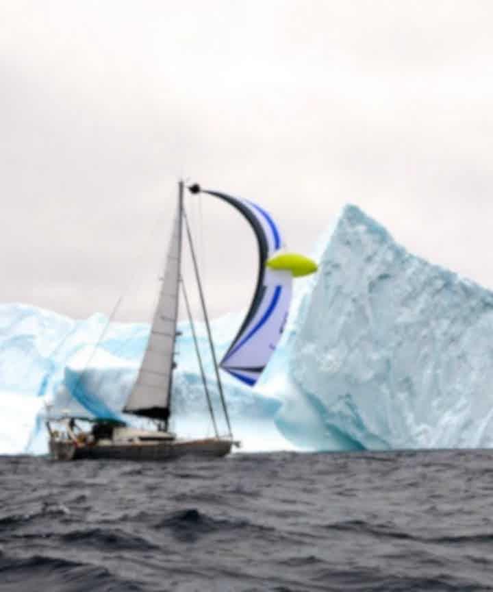 Svalbard Tours