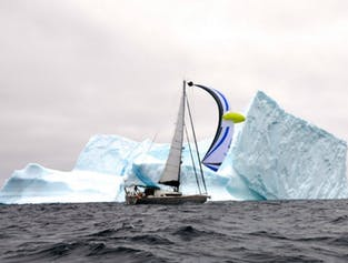 Svalbard Sailing Expedition - 4 days