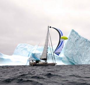 Svalbard Sailing Expedition - 4 days