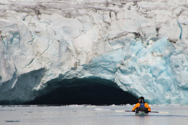 8 Day Svalbard Sailing Expedition - day 3