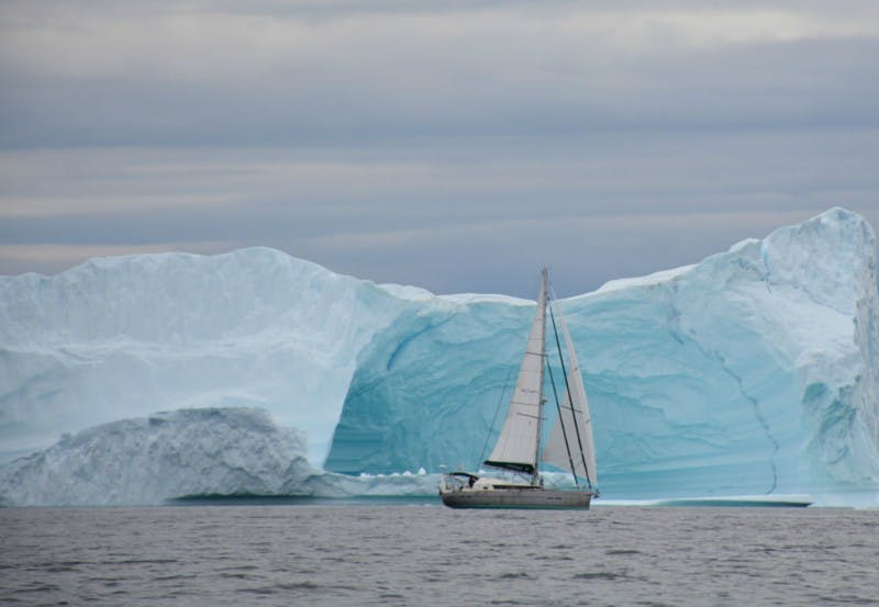 Svalbard Sailing Expedition - 8 days