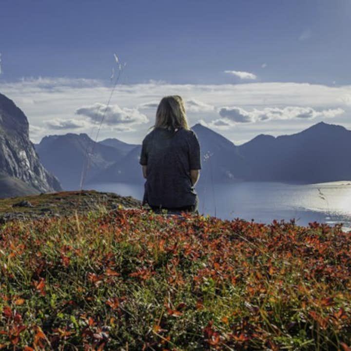 Fjord Excursion by Mini-Bus