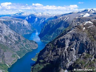 Oslo & Bergen Fjord Tours | Norway in a Nutshell® Express