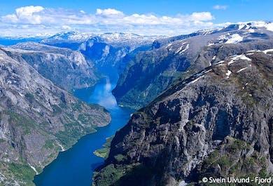 Oslo & Bergen Fjord Tours | Norway in a Nutshell® Express