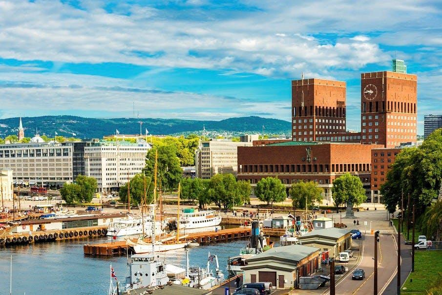City Break in Oslo | Explore Norway's Capital