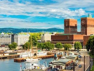 Oslo Tours