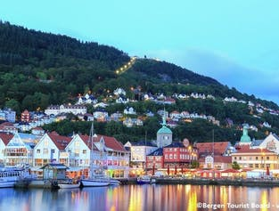 Bergen City Break | Gateway to the Fjords