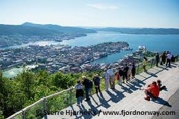 Bergen City Break | Gateway to the Fjords