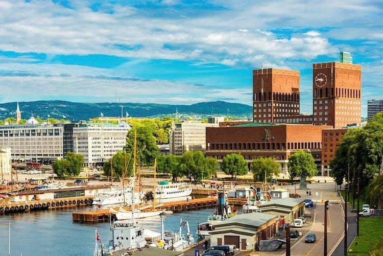 City Break in Oslo   Explore Norway's Capital