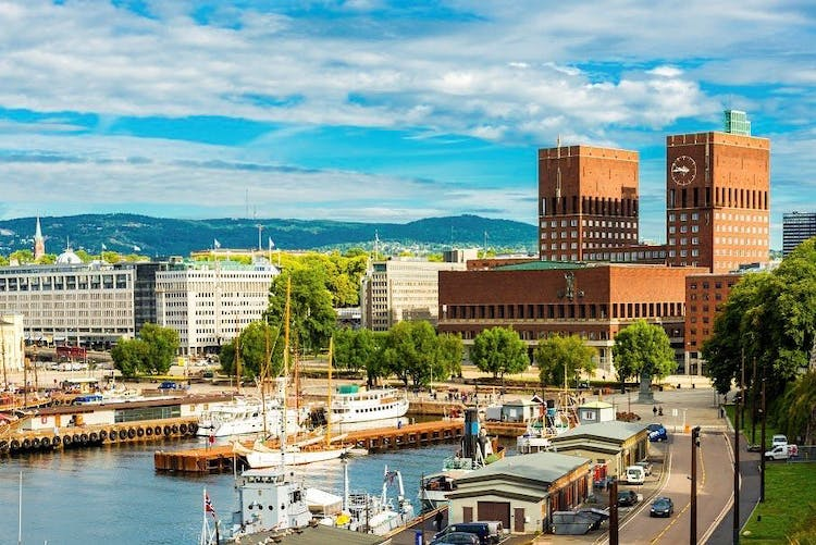 City Break in Oslo | Explore Norway's Capital