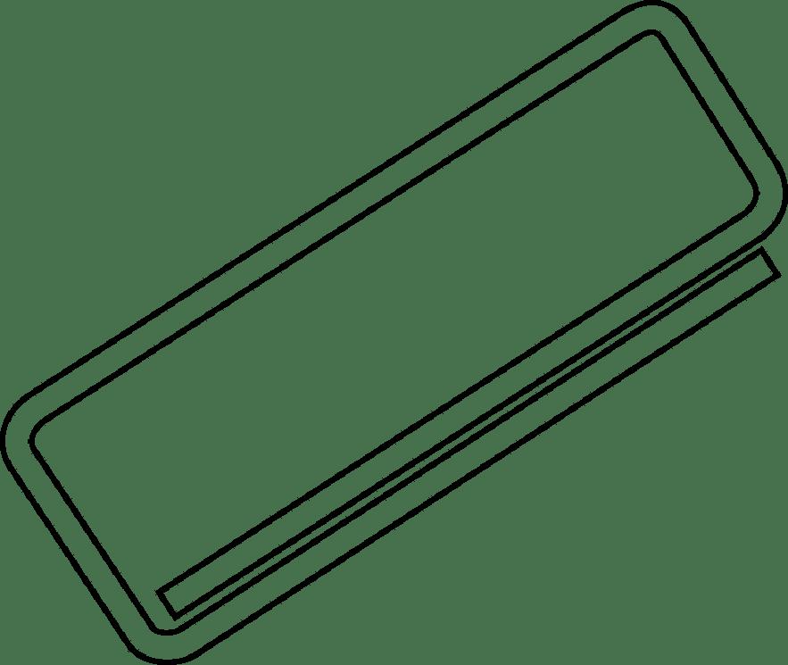The norwegian paper clip