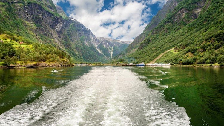 Multi-Day Tour   Oslo, Bergen and Norway in a Nutshell®