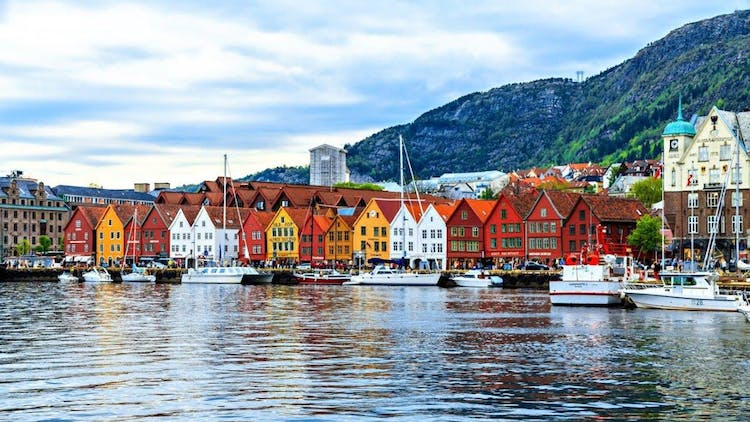 Multi-Day Tour | Oslo, Bergen and Norway in a Nutshell®