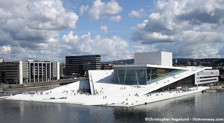 Oslo & Bergen Fjord Tours   Norway in a Nutshell® Express