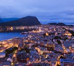 Ålesund the Ultimate Sightseeing Tour