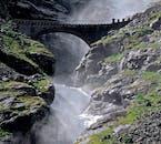 Åndalsnes to Trollstigen Road