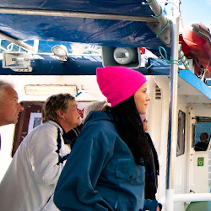 Fjord Sightseeing Cruise  | Geiranger