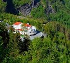 Hotel Utsikten Geiranger