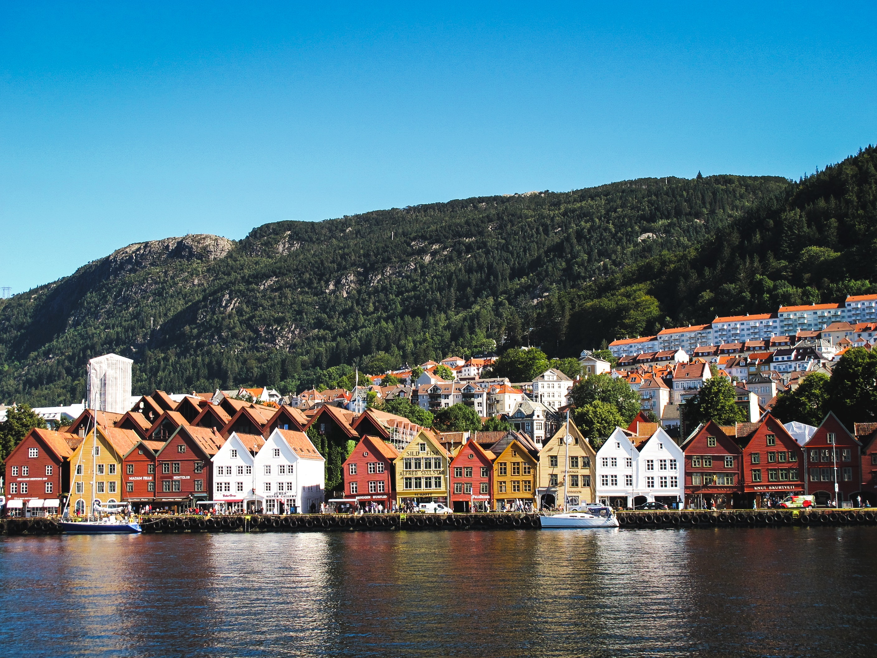 tips on one night stands bergen