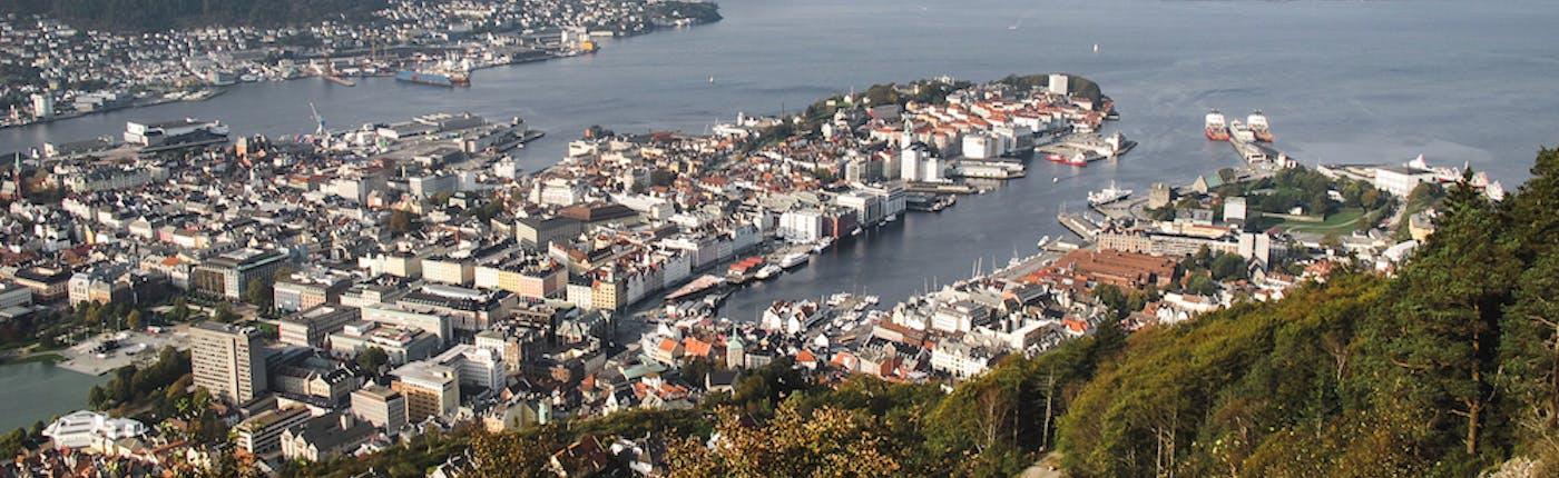 Bryggen Brings to Life the Hanseatic History of Bergen