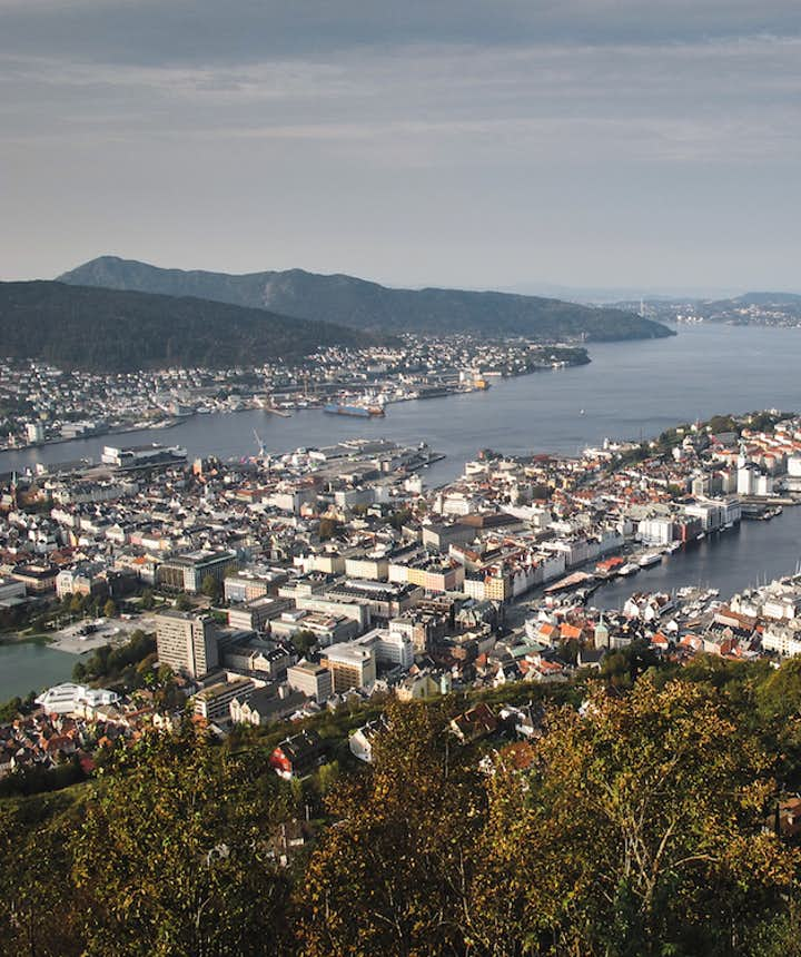 Bryggen Brings to Life the Hanseatic History of Bergen