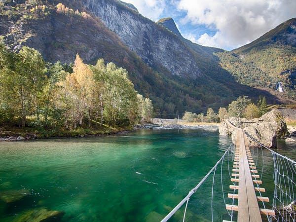 Norway Fjord Travel