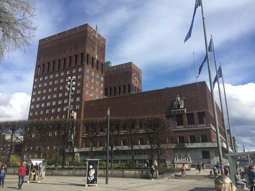 Oslo Radhus