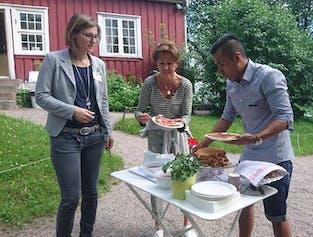 Taste of Oslo Walking Tour
