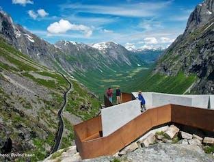Åndalsnes Tours