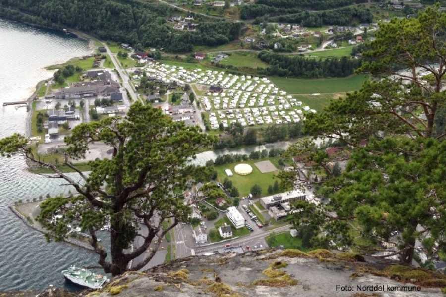 Round Trip to Valldal | Alesund Tours