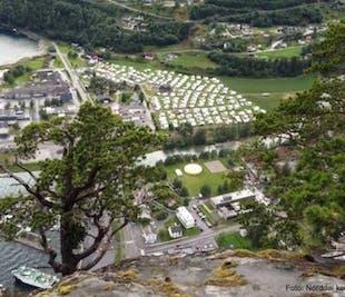 Round Trip to Valldal   Alesund Tours