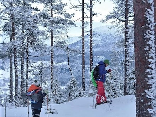 Norway Mountain Guides