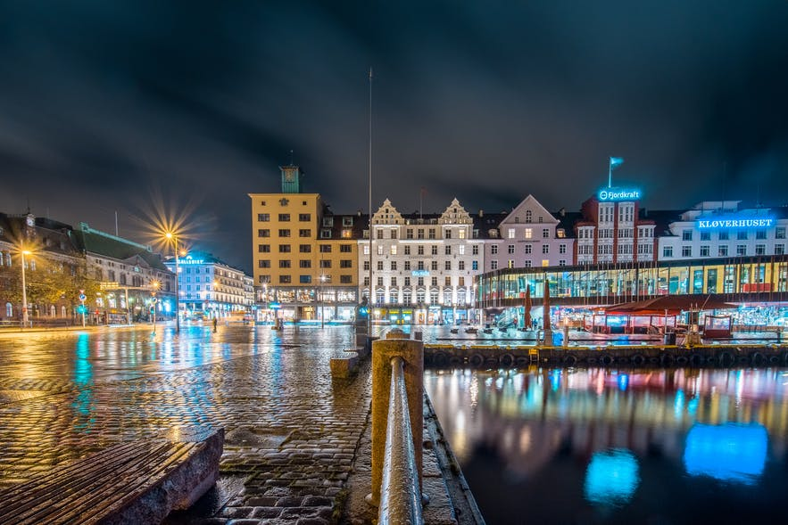 Things to do in Bergen   Bergen's Best in One List