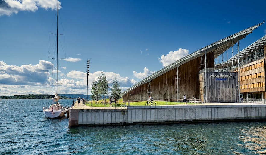Ultimate Guide to Oslo | City Guide You Need Before You Go