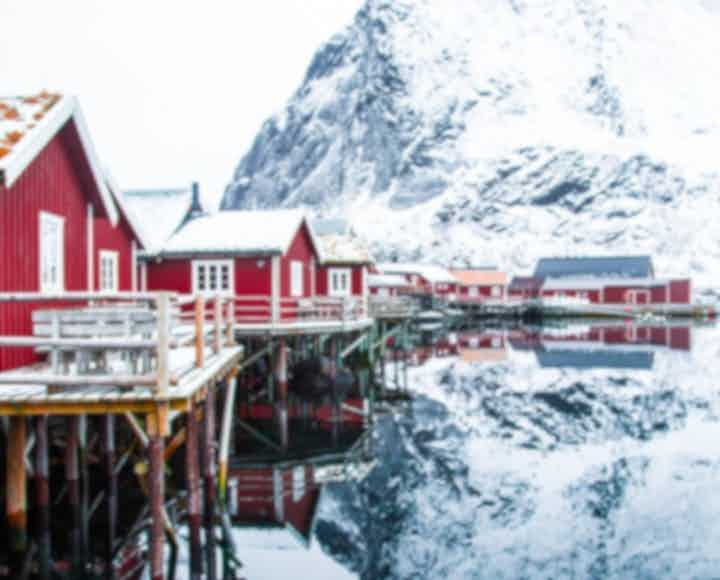Connect with travel bloggers of Norway Travel Guide